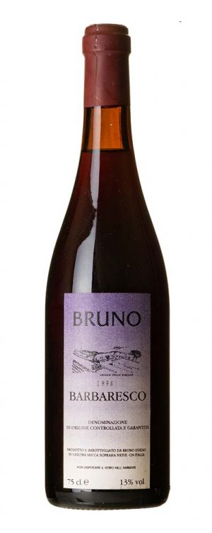 1996 Barbaresco Bruno