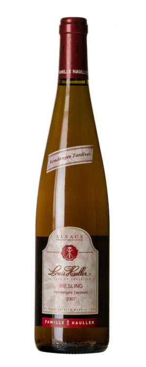 2007 Riesling Famille Hauller