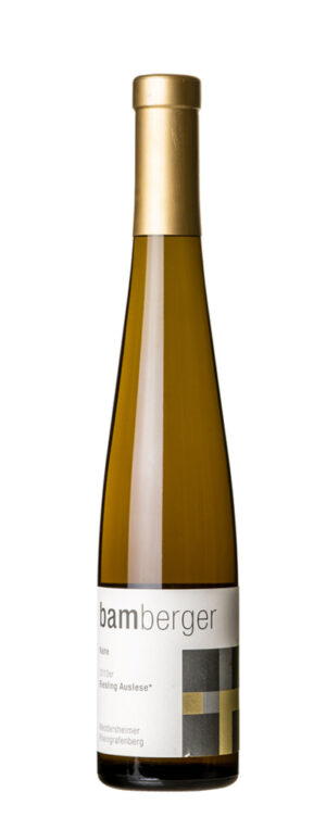 2010 Riesling Bamberger
